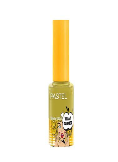 Pastel Pastel Summer Oje 283 Sarı